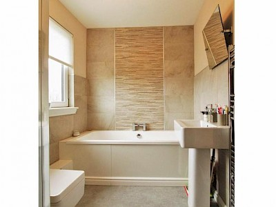 Bathroom renovation in pulpit hill